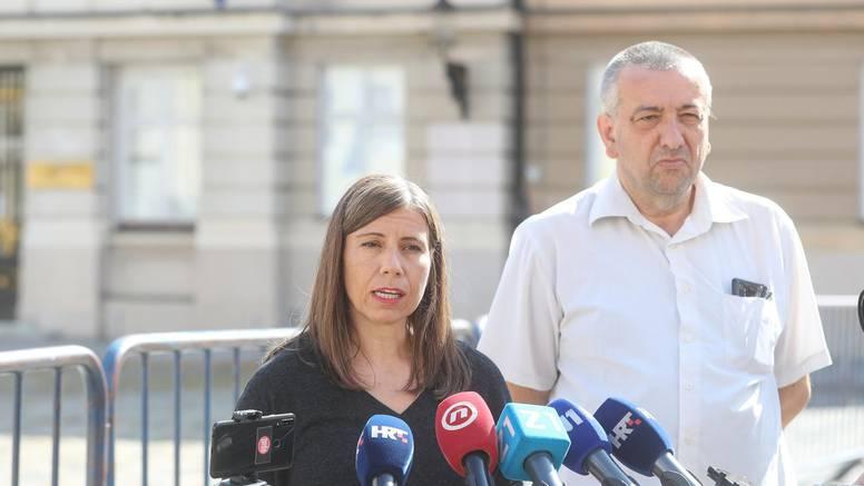 Peović i Iveković tvrde: 'Orljava treba ozbiljniju potporu Vlade'