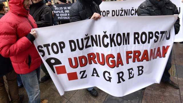 Povijesna presuda: Banka mora isplatiti više od 300.000 kuna!