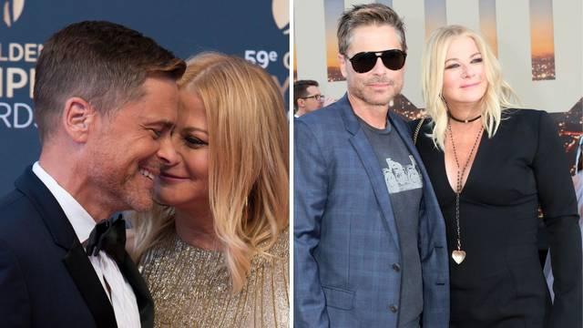 Rob Lowe i Sheryl u braku su 30 godina, koja je njihova tajna?
