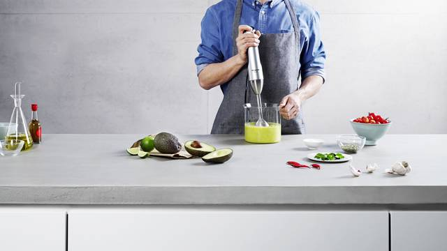 Panasonicov ručni blender za jednostavnu pripremu obroka