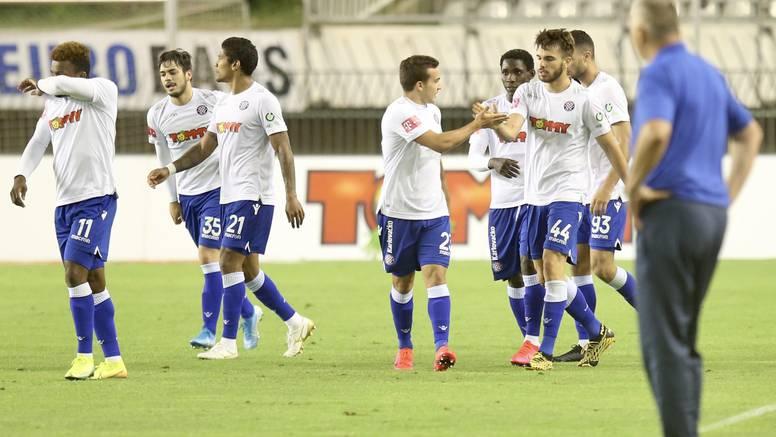 Nikad lošiji Hajduk: Zar ovo vrijedi čak 150 milijuna kuna!?