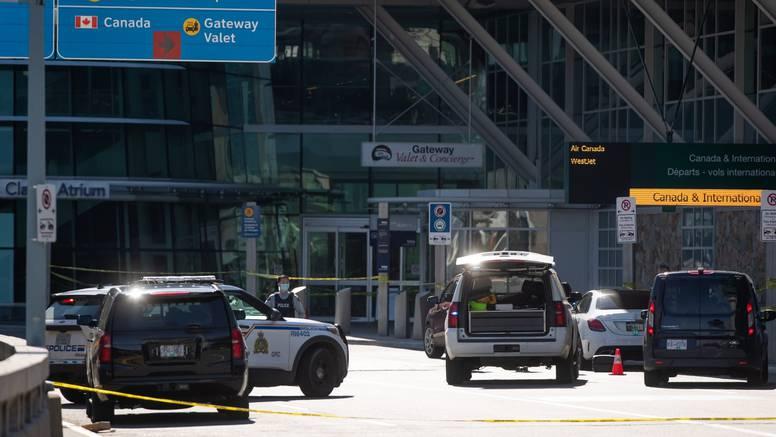 Muškarac ubijen u pucnjavi na aerodromu u Vancouveru