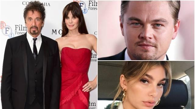 Holivudska sapunica: Leo ljubi kćer (20) djevojke Ala Pacina