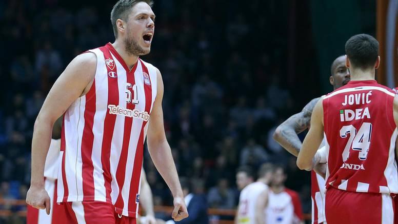 Srpski košarkaš o Hrvatu: 'Bio sam gladan, a on me spasio...'
