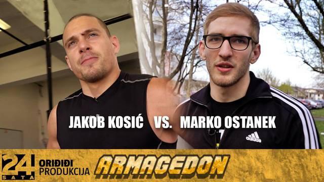 Odbrojavanje do velikog finala Armagedona: BBB iz Trnskog protiv mirnog dečka iz Dubrave