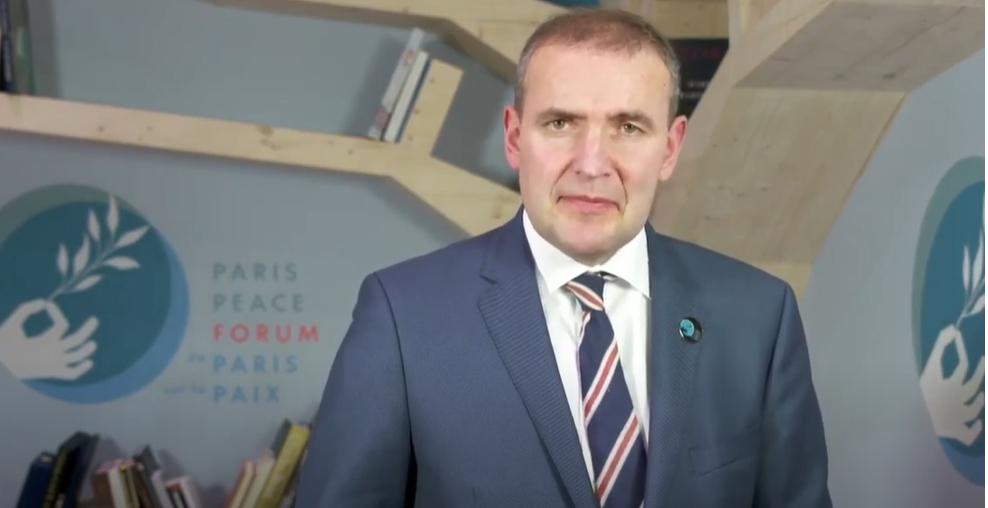 Predsjednik Islanda prisegnuo za drugi četverogodišnji mandat