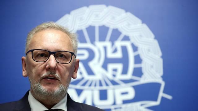 Zagreb: Ministar Božinović sastao se s ministrom javne sigurnosti Kine Zhao Kezhijem