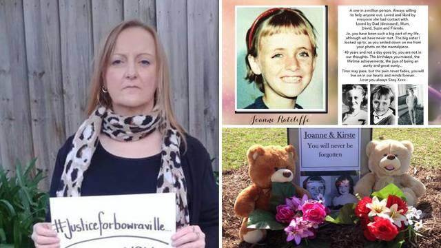 Strašna ispovijest: 'Sestra mi je nestala, imala je 11 godina i to mi je promijenilo život'