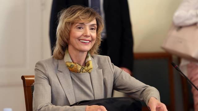 Marija Pejčinović-Burić ide na plaću od 300.000 eura godišnje