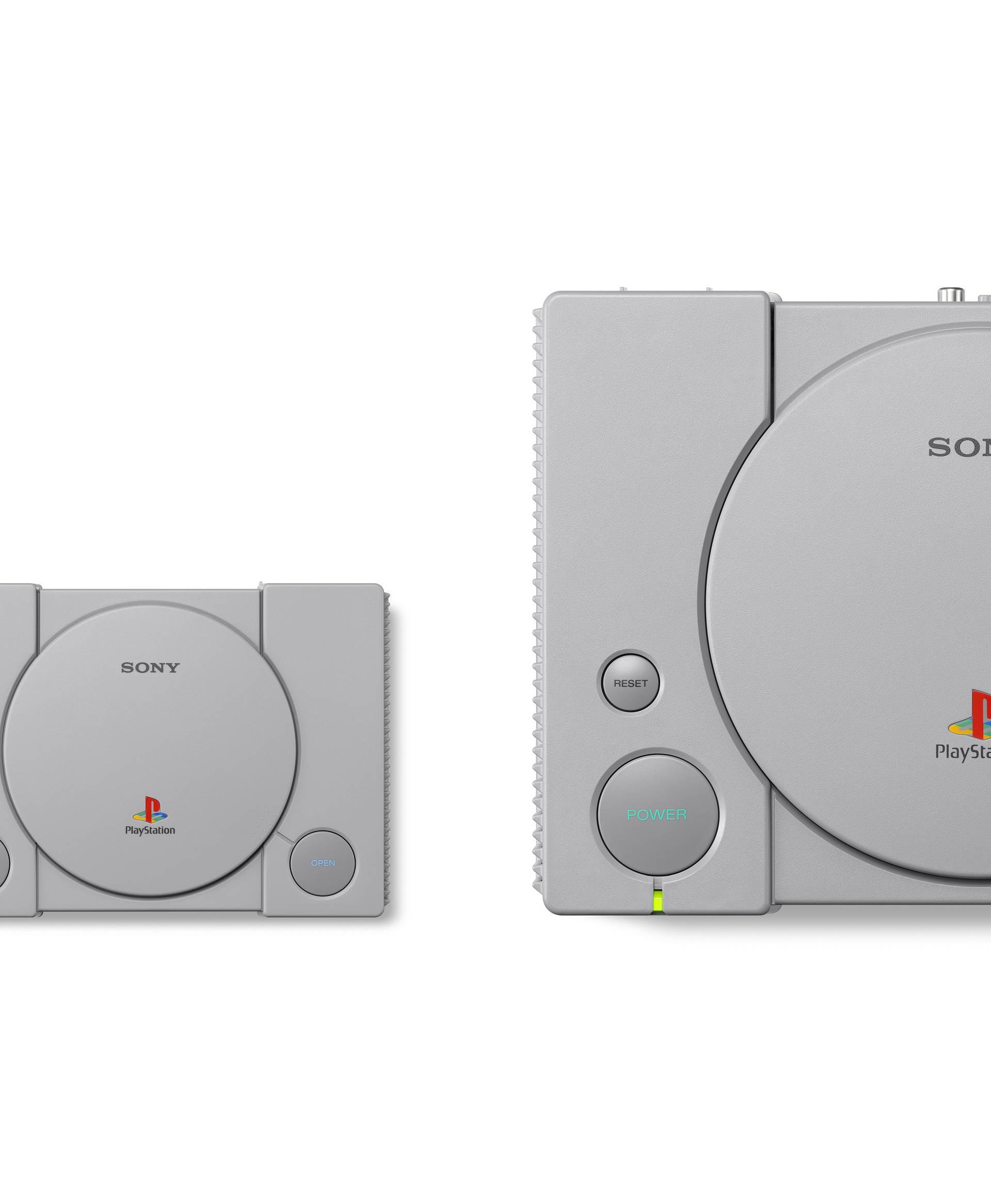 Stiže PlayStation Classic: Ima 20 hit igara i stane na vaš dlan