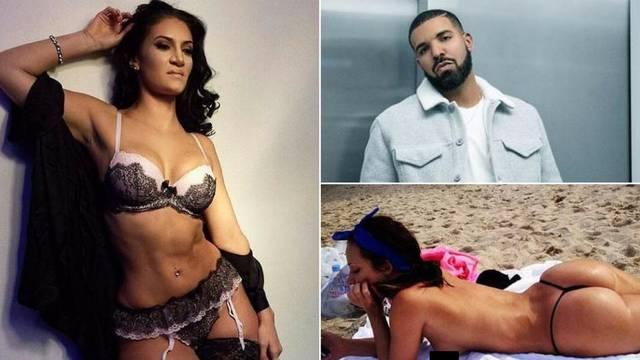 Nije htjela pobaciti: Drake ima sina s bivšom pornozvijezdom?