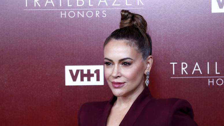 Alyssa Milano je priznala kako je dva puta pobacila: 'To je za mene bio apsolutno pravi izbor'