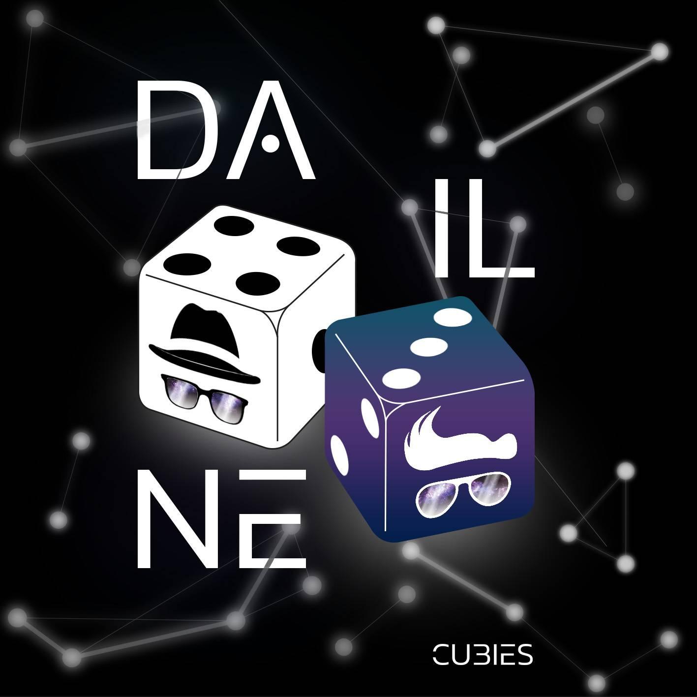 """""""Da il' Ne"""" – Prvi studijski album sjajnog dua Cubies!"""