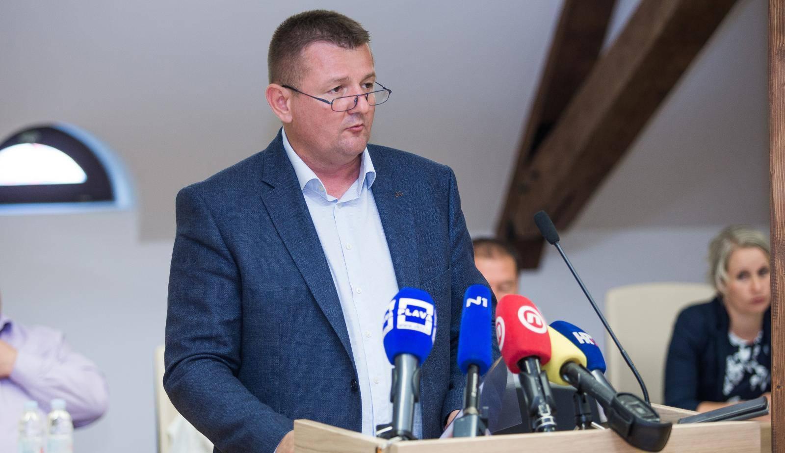 Kirina žele ovlastiti za istragu nestanka 17 milijuna kuna