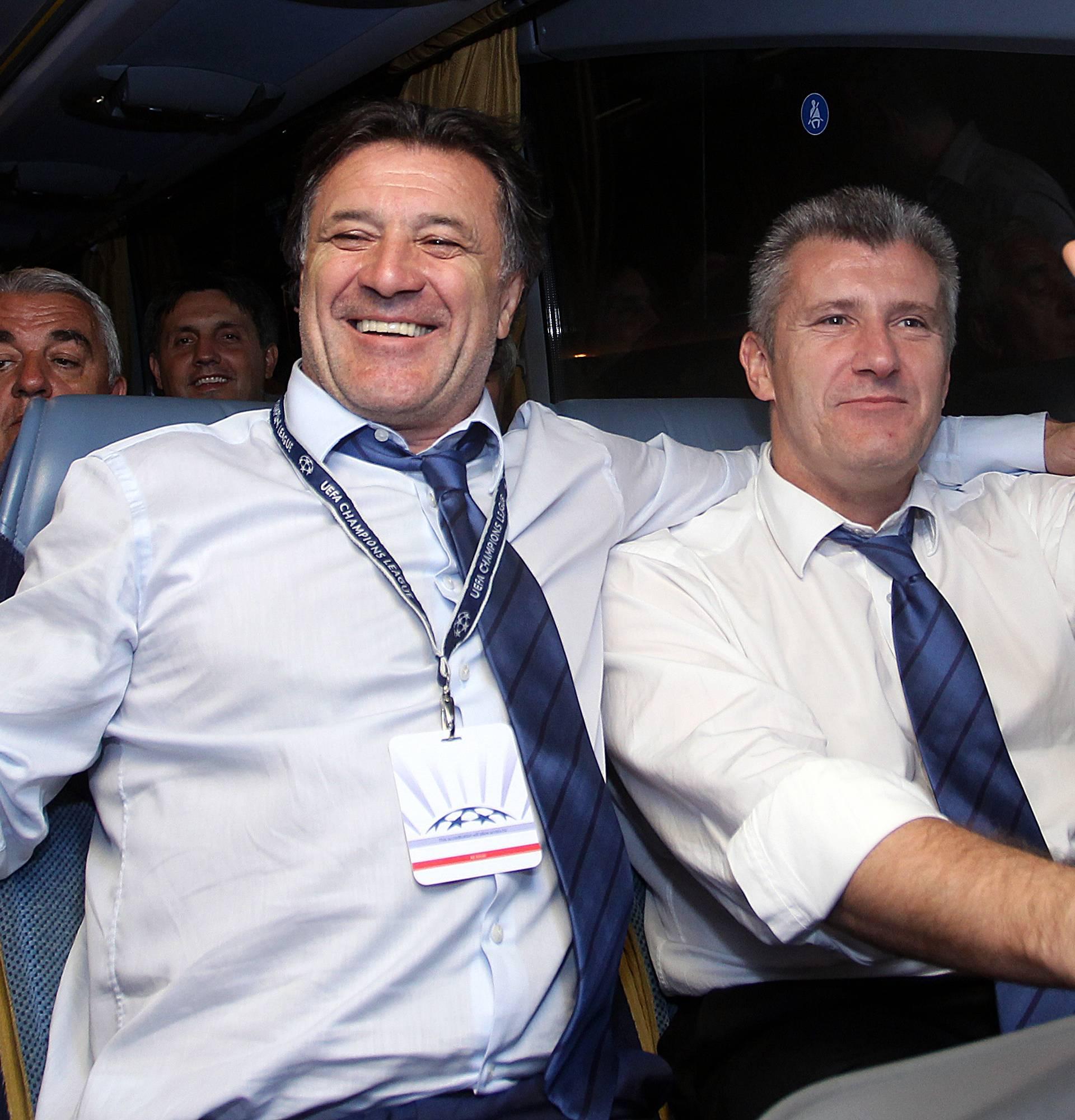 Kako god završilo, Dalić neka bude zadnji 'Mamićev izbornik'