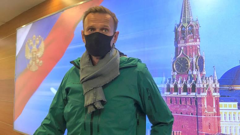Ruske vlasti pritvorile su   bliske suradnike Alekseja Navaljnog