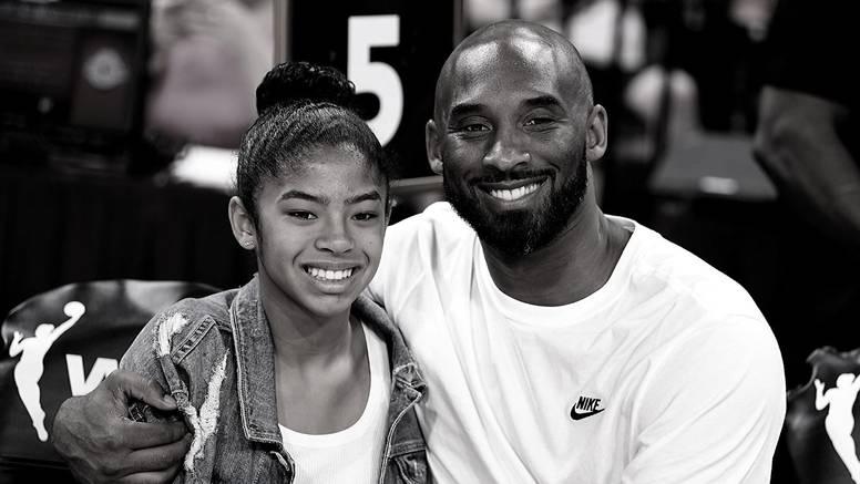 S Kobejem je u helikopteru bila i kći Gianna Maria Onore (13)