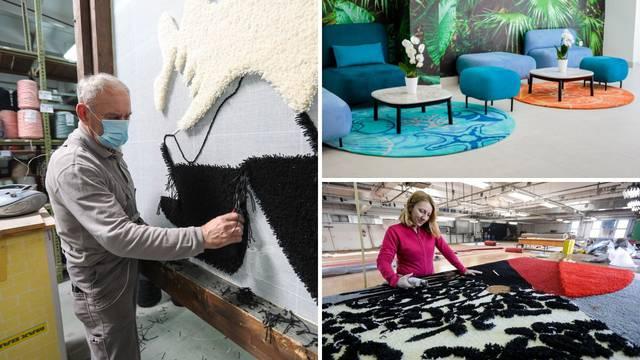 Vodič za kupnju tepiha: Najbolji materijal je vuna, a veličina i uzorak moraju 'pasati' prostoru