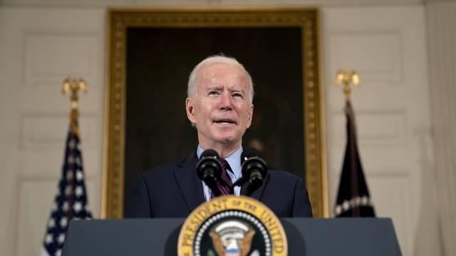 Biden Statement on the Economy