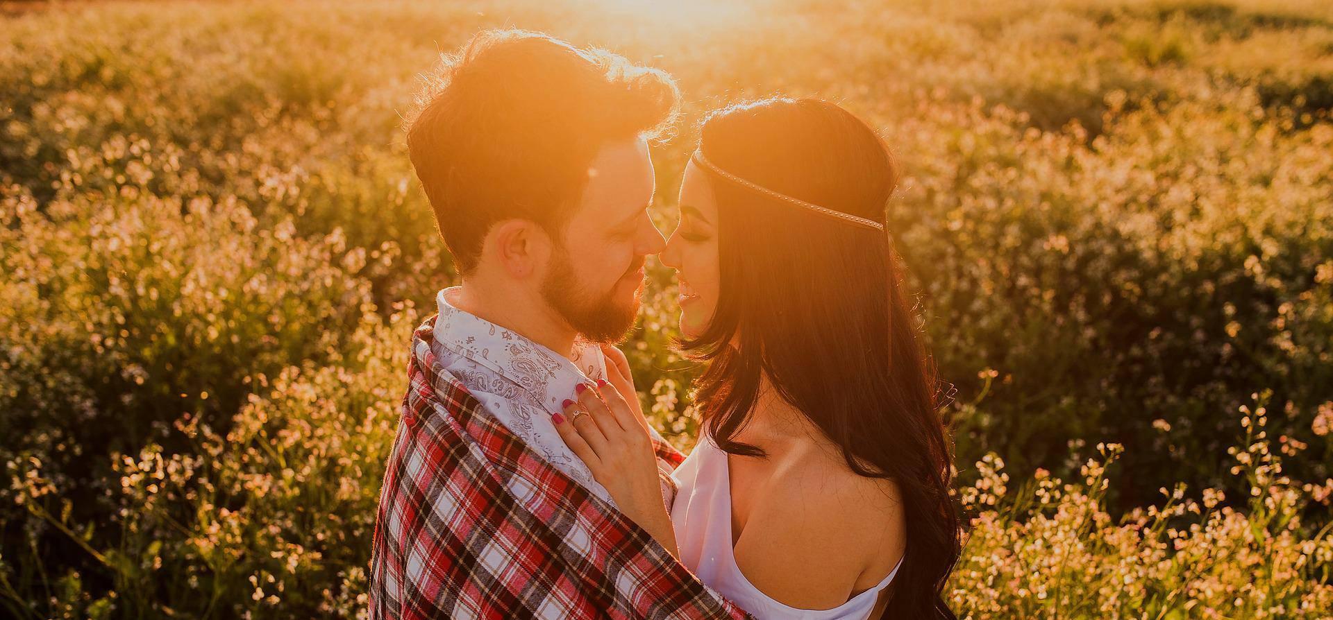 10 stvari koje otkrivaju da je on baš taj - pravi muškarac za vas!