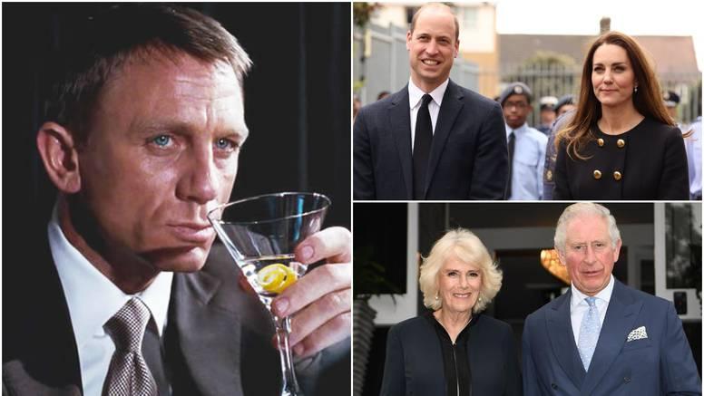 Konačno u kina dolazi novi film o Jamesu Bondu: Na premijeru stižu i članovi kraljevske obitelji