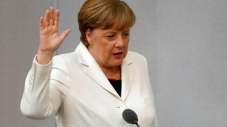 Njemačka je ponovo, i to 'za dlaku', jedva izbjegla recesiju