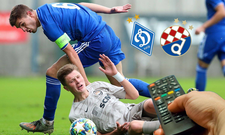 Evo gdje gledati Dinamo u lovu na osminu finala Lige prvaka
