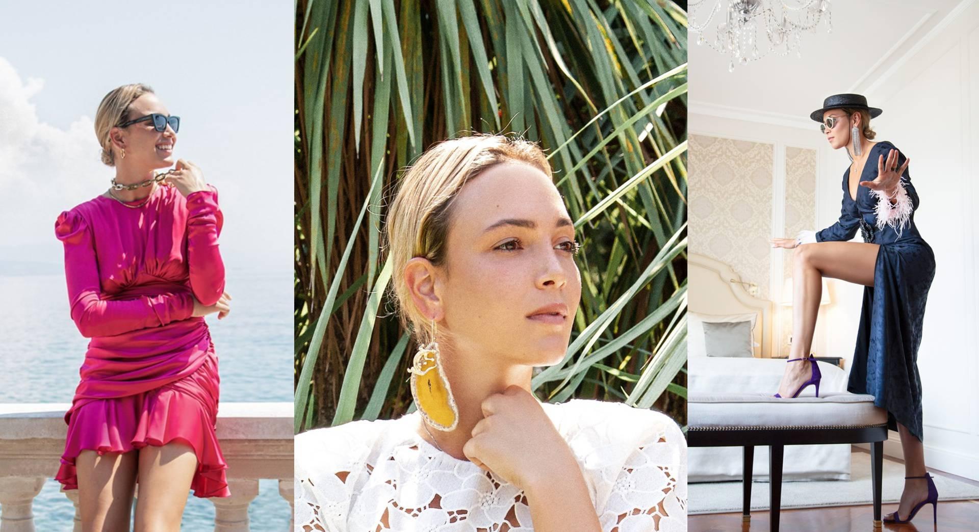 Tenisačica Donna Vekić otkrila je svoje omiljene ljetne haljine