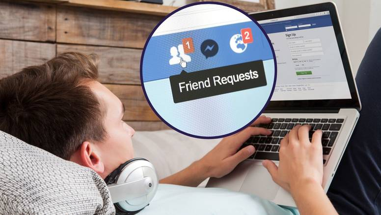 Nikad ne prihvaćajte zahtjev za prijateljstvom dok ne provjerite ove tri stvari, da ne požalite