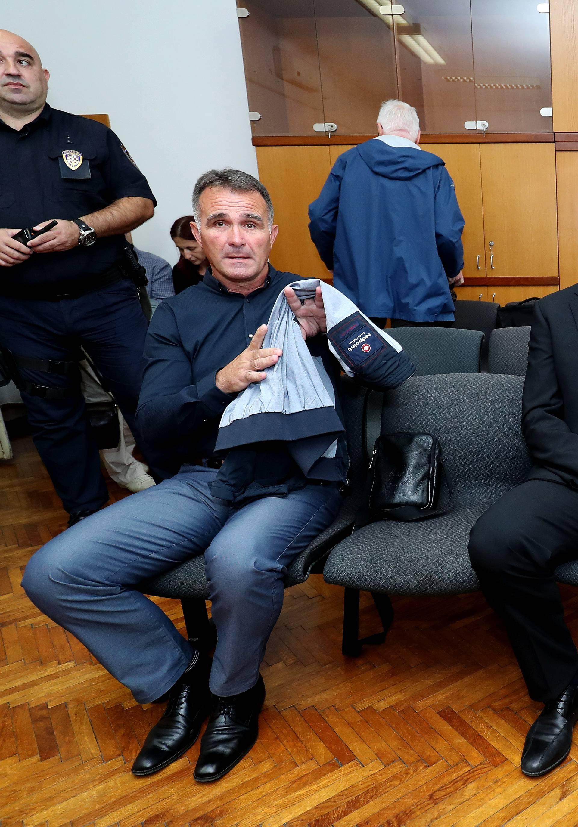 Na suđenju Renu Sinovčiću svjedočit će i Linić i Lalovac?