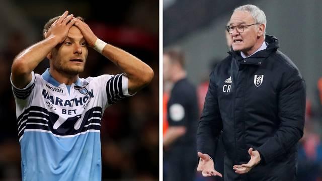 Skandal na pomolu? Ranieri optužio Lazio za namještanje