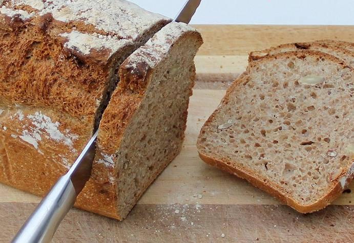 Postoji jednostavan način kako 'osvježiti' staru štrucu kruha