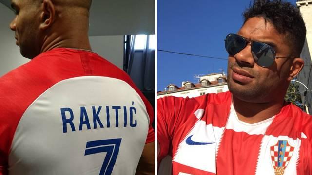 Borio se s Cro Copom i Stipom: Overeem opet stiže u Zagreb...