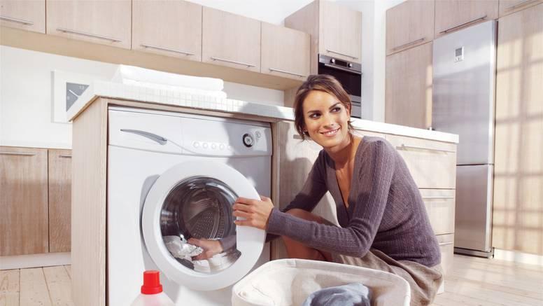 Svi žele poticaje za štedljive, ali jeftinije  kućanske aparate