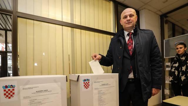 'Pokazali ste svojim djelom da želite promjene u Hrvatskoj'