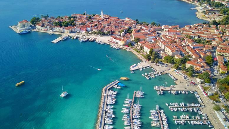 Poreč je postao grad s najvećim povećanjem broja rođene djece u Istri, rođenih čak 8 posto više