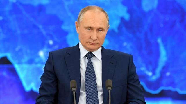 Imunitet od progona: Putin jača zaštitu bivših predsjednika...