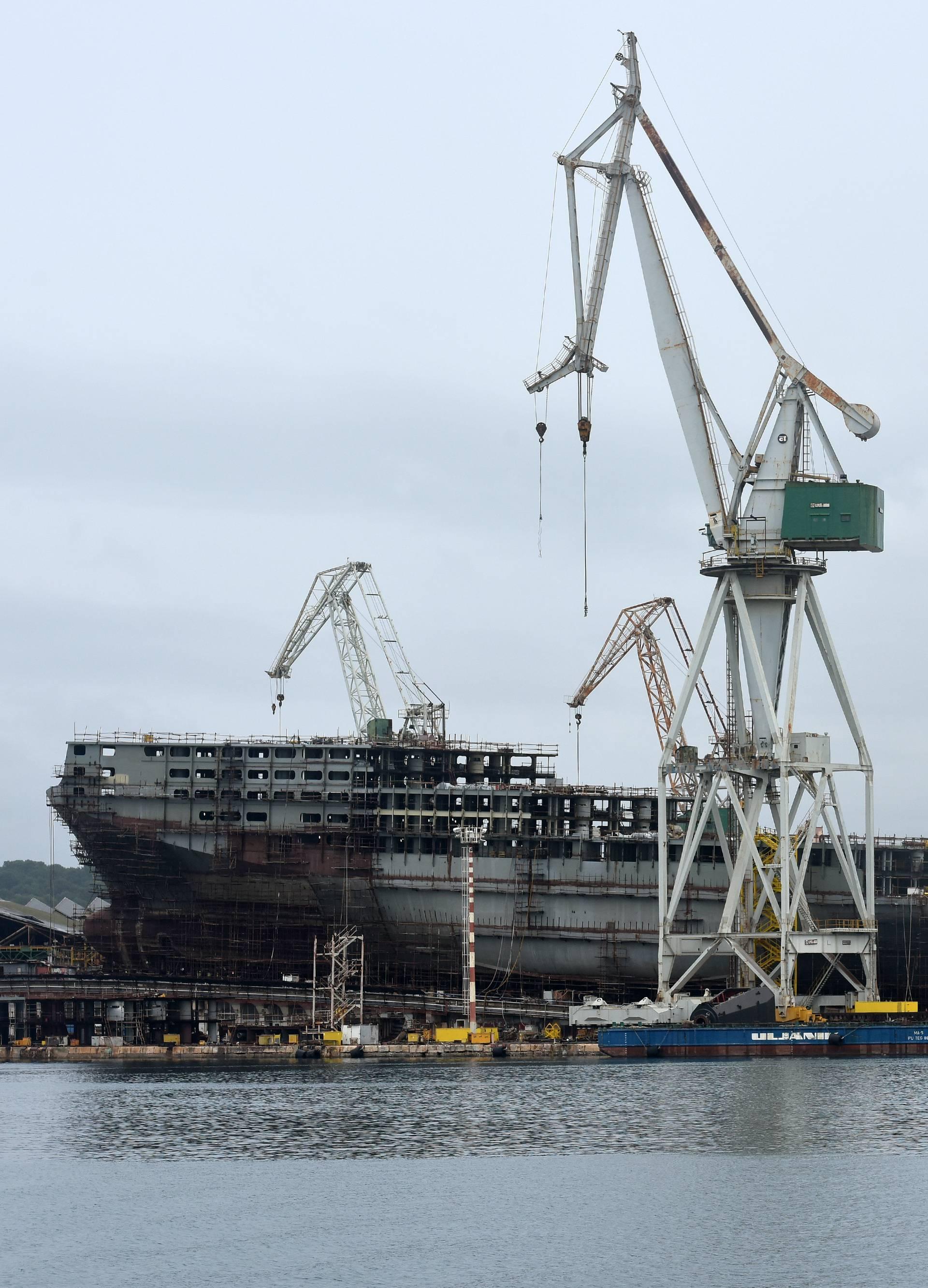 Brodogradilište Uljanik