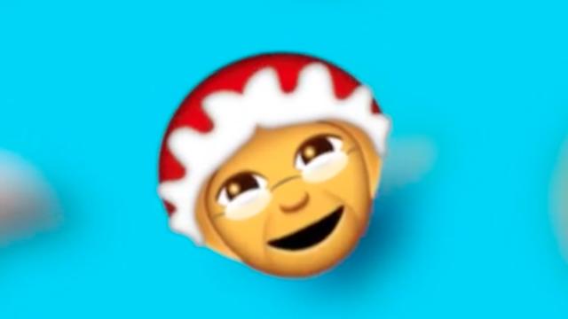 Stigli su novi emoji! Slinavac, slatki klaun, selfie i Baka Mraz