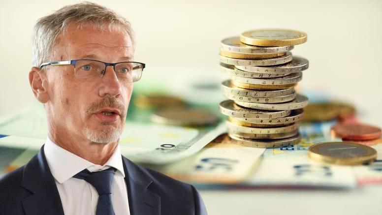 'Niti jedna zemlja koja je uvela euro nije požalila, a Hrvatska ima i jednu veliku prednost...'