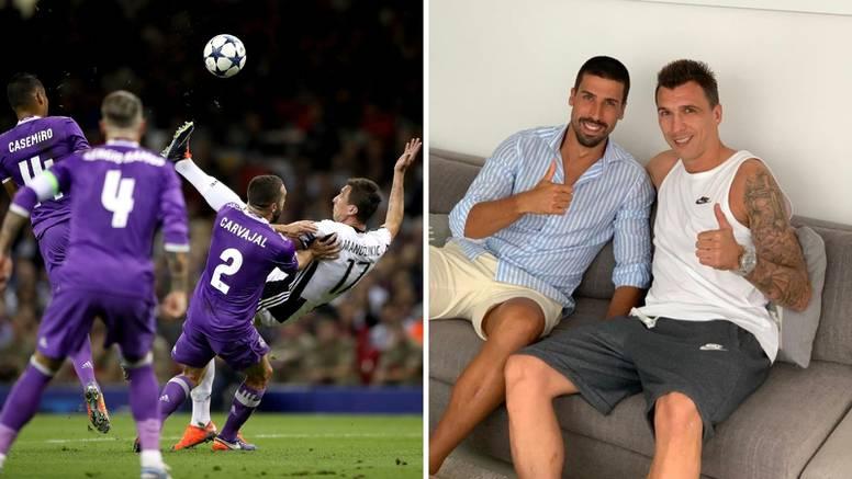 Svijet se divi Mandži: Oglasili su se Bayern, Juventus, Dinamo