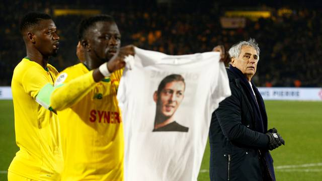 Ligue 1 - FC Nantes v AS Saint-Etienne