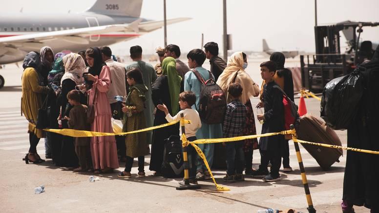 Čak 20-ak američkih diplomata upozorilo  na mogućnost pada Kabula još prošli mjesec