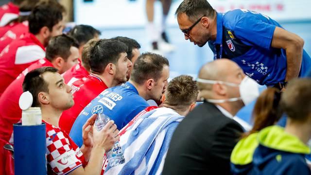 'Mlade treba učiti kako se nosi dres hrvatske reprezentacije'