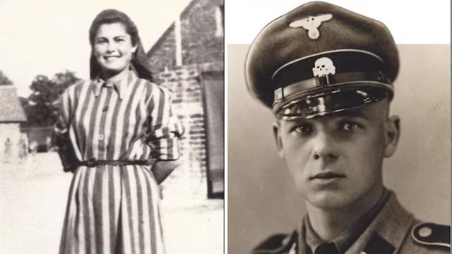 Zaljubljeni u Auschwitzu: On je bio SS-ovac, a ona Židovka...