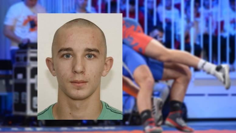 Hrvač Vidović pao je na doping testu, pronašli mu kanabinoide