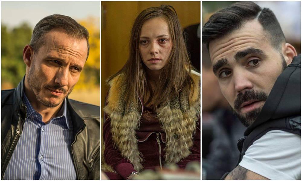 Glumci iz hit serijala: 'Očekujte puno akcije i jurnjave autima'