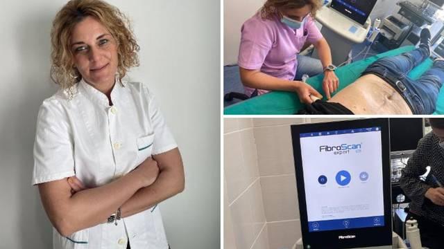 U Rijeku stigao najnoviji uređaj za otkrivanje bolesti jetre - prvi takav u ovom dijelu Europe