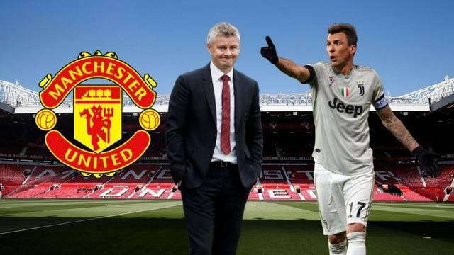 Blizu dogovora?! Solskjaer je potvrdio da United traži špicu