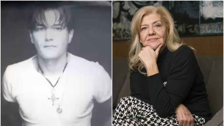 Marina Tucaković prije voljenog Fute bila je u braku s poznatim gitaristom i njemu posvetila hit
